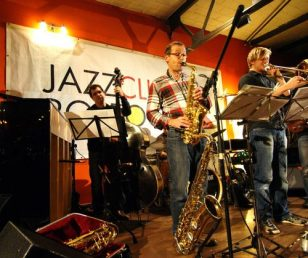 26. September 2017 - 20.00 Uhr - Jam Session / Jazzclub